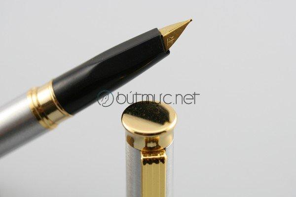 Wing Sung 765 tay cầm bút dễ cầm ngay cả tay bé, trẻ em