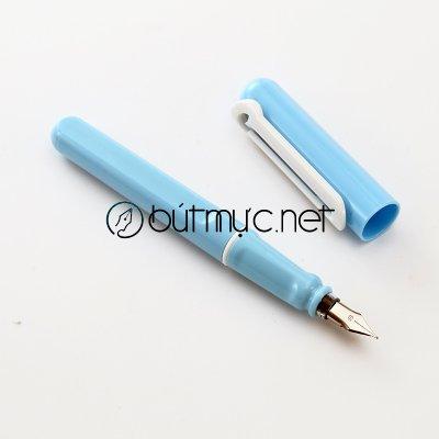 Bút SKB F13 màu xanh da trời
