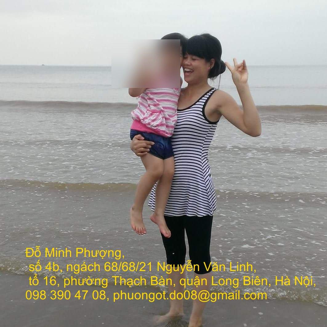 Đỗ Minh Phượng, giáo viên lừa đảo COD